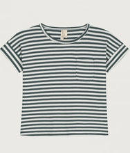Load image into Gallery viewer, Gray Label Organic Cotton Boxy Tee