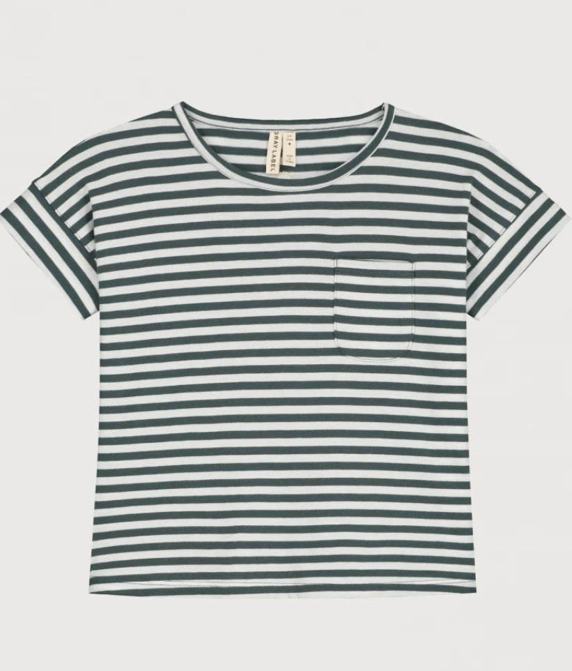 Gray Label Organic Cotton Boxy Tee