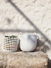 Load image into Gallery viewer, Ceramic Basket Large - BTS CONCEPT STORE