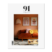 Load image into Gallery viewer, 91 Magazine - Spring/Summer 2020 - Vol 9 - BTS CONCEPT STORE