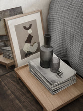 Load image into Gallery viewer, Ferm Living Grey Ripple Carafe - BTS CONCEPT STORE