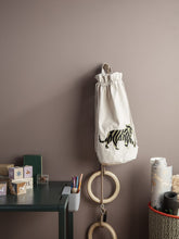 Load image into Gallery viewer, Tiger Safari Storage Bag By Ferm Living - BTS CONCEPT STORE