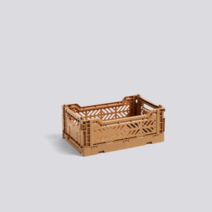 HAY Colour Crate Small