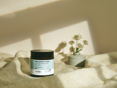 Artio Baby Bottom Balm