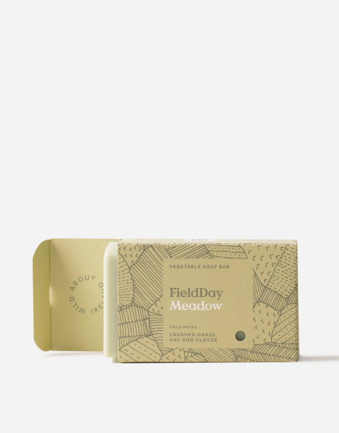 Meadow Soap by Field day