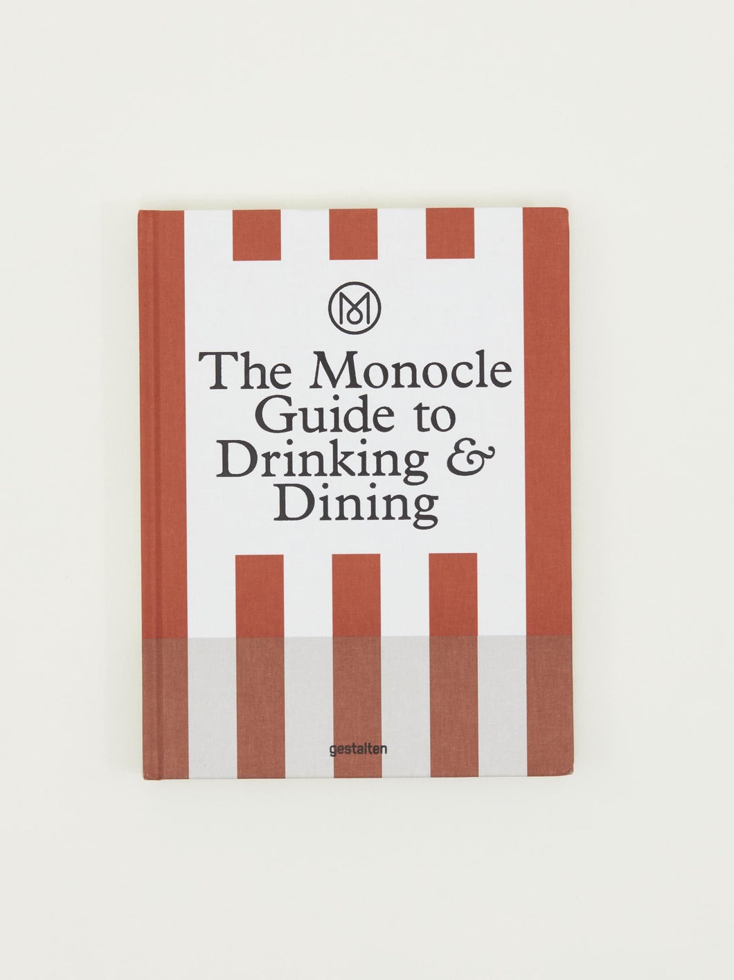 The Monocle Guide to Drinking & Dining - BTS CONCEPT STORE