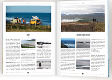 Load image into Gallery viewer, I Love The Seaside Surf + Travel Guide to Great Britain + Ireland