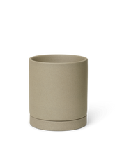 Load image into Gallery viewer, Ferm Living Sekki Pot Large