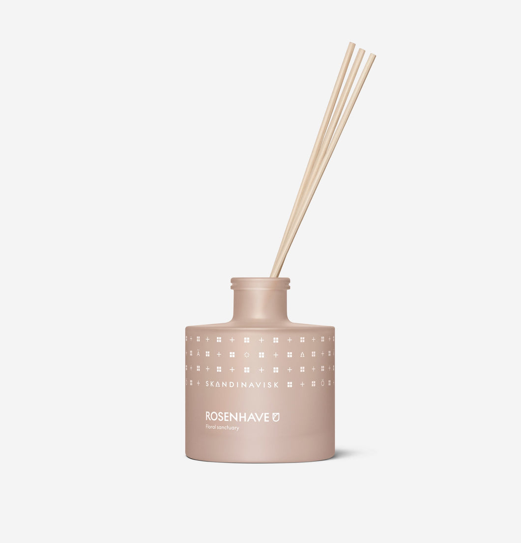 Rosenhave Reed Diffuser