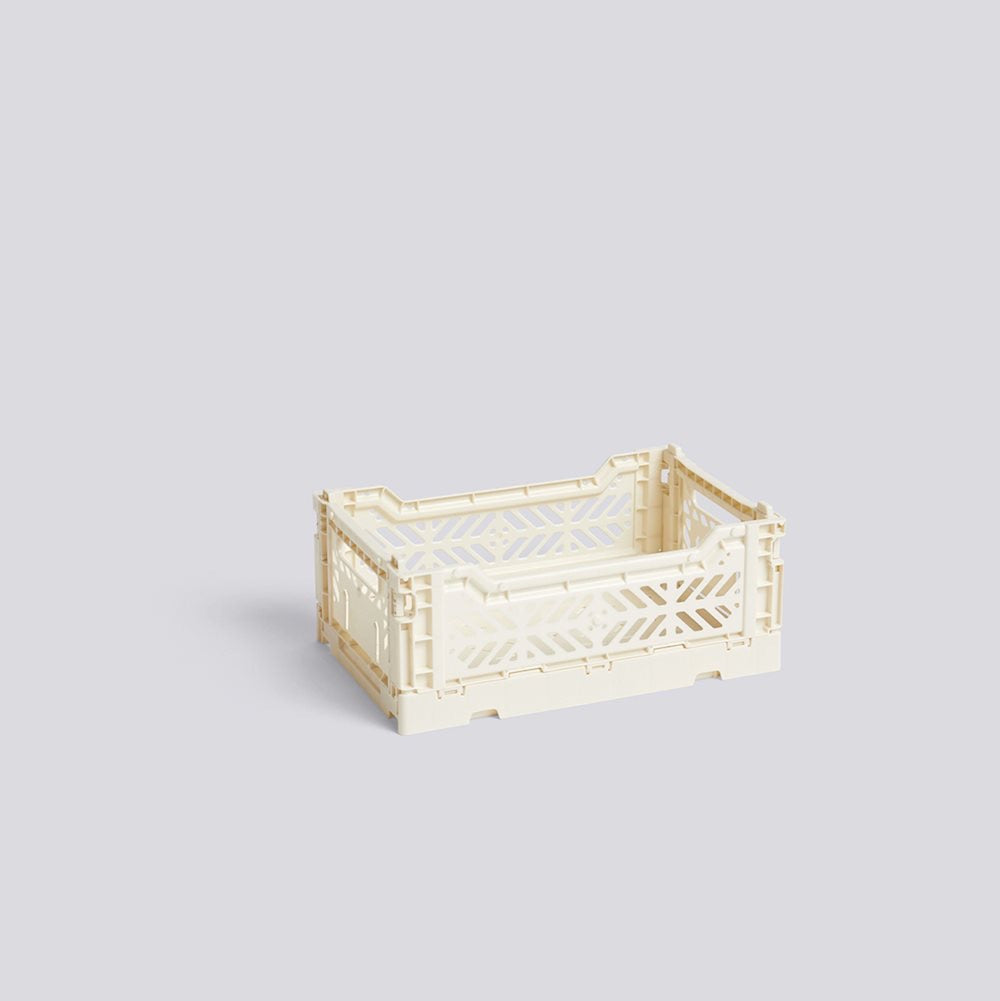 HAY Colour Crate Small - BTS CONCEPT STORE
