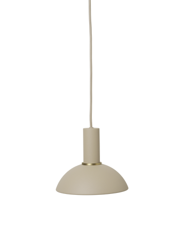 Ferm Living Collect Lighting Cashmere Hoop Shade - BTS CONCEPT STORE