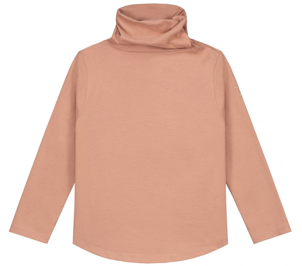 Kids L/S Turtleneck Tee