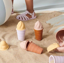 Load image into Gallery viewer, Bay Ice Cream Toy 4pk