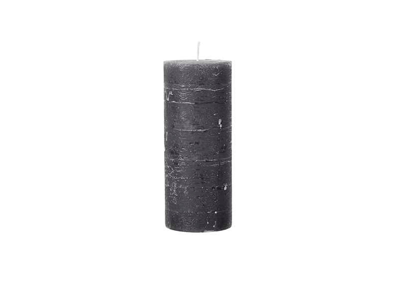 Pillar Rustic Candle Northern Dusk