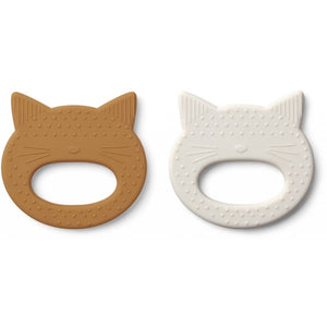 Geo Teether - set of 2 - BTS CONCEPT STORE