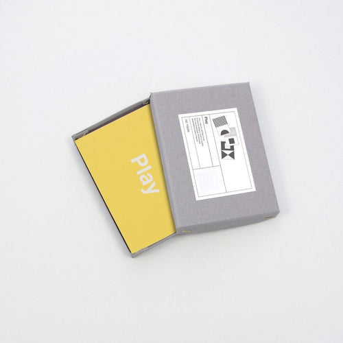 Tom Pigeon Play Cards - BTS CONCEPT STORE