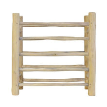 Load image into Gallery viewer, HK Living Wooden Plate Rack - BTS CONCEPT STORE