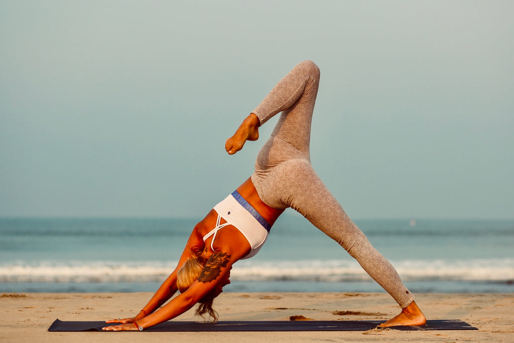 Why yoga matters today more than ever!