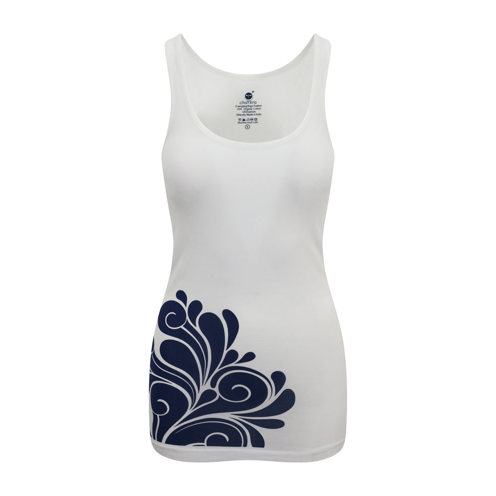 Splash Sensation Tank