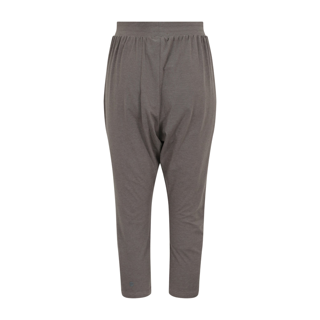 Baggy Fixation Harems Grey