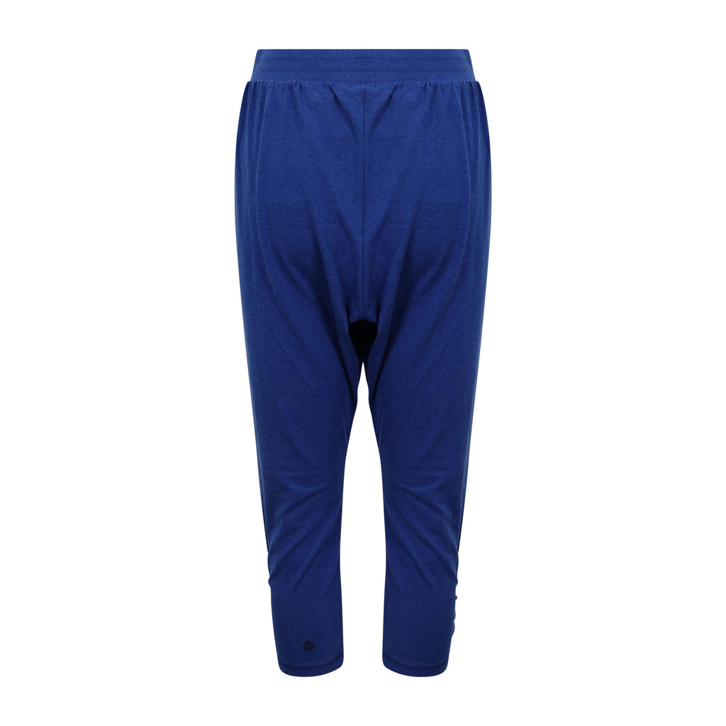Baggy Fixation Harems Blue
