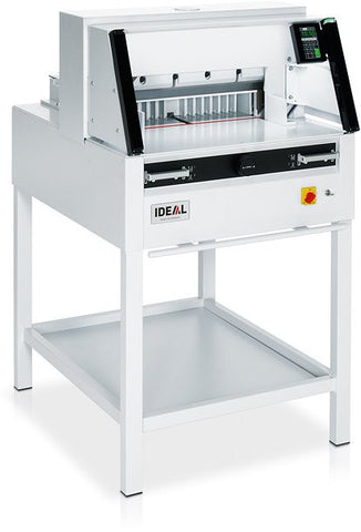 Ideal 4860 Guillotine