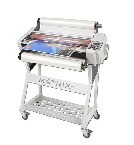 Matrix Duo 650 Roll Laminator