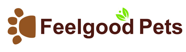 Feelgood Pets: Natural Online Health Store for Pets, Including Dogs, Cats, Horses & Birds
