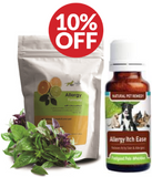 Skin & Coat Combo Pack: Allergy Formula Pack + Allergy Itch Ease (SAVE 10%)