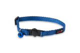 Blue reflective nylon cat collar south africa
