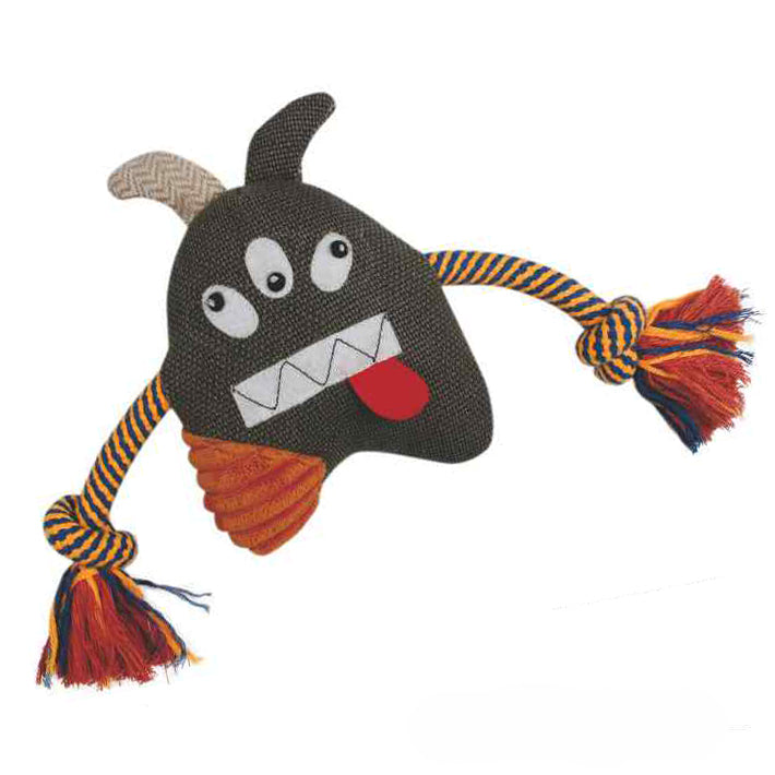 Dogs vs Aliens Admiral Zokbar Dog Toy