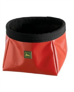 Hunter Collapsible Travel Bowl - For On The Go Dogs!