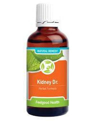 Kidney Dr for Pets- Herbal remedy & kidney tonic for natural kidney health