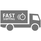 Hey Casey fast shipping