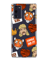 Hey Casey! Tiger King Phone case covers for iPhone, Samsung, Huawei