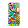 Hey Casey! Topsy Turvy Phone case covers for iPhone, Samsung, Huawei