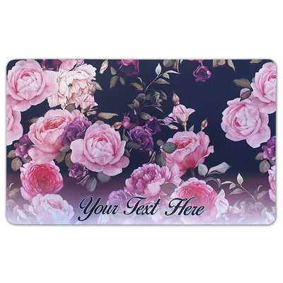 Hey Casey! Desk Pad