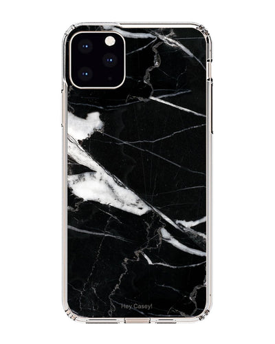 Black Ice Phone Case