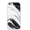 Hey Casey! Black Swirl Phone case covers for iPhone, Samsung, Huawei