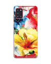 Hey Casey! Watercolour Flower Phone case covers for iPhone, Samsung, Huawei