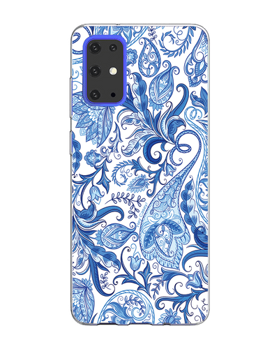 Hey Casey! Blue Breeze Phone Case for iPhone, Samsung, and Huawei