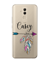 Hey Casey! Bow & Arrow Phone case covers for iPhone, Samsung, Huawei
