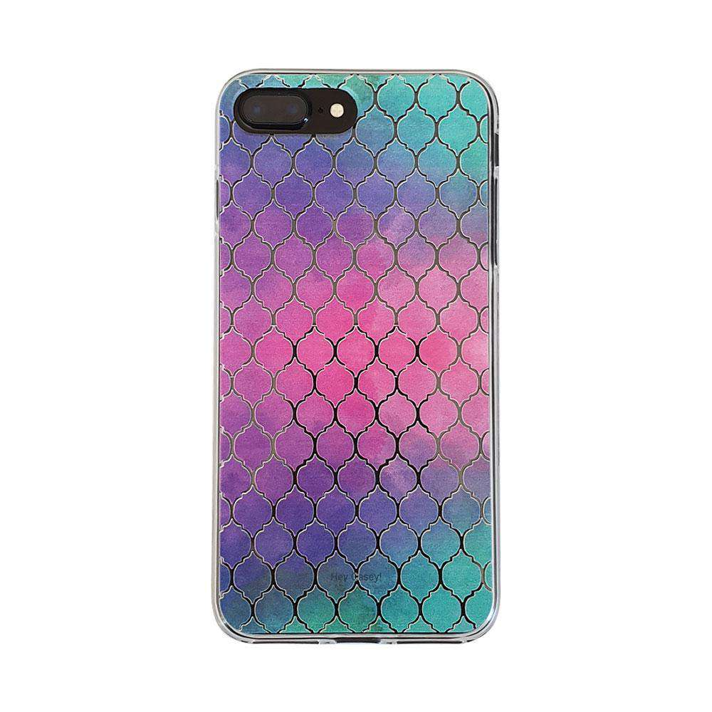 Candy Trellis Phone Case