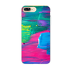 Color Canvas Phone Case