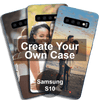 Hey Casey customized phone cases for iPhone, Samsung, Huawei