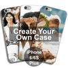Hey Casey! Customized phone case