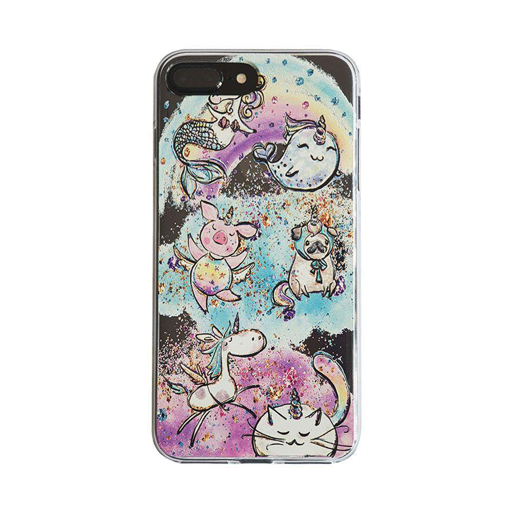 Cuticorns Phone Case