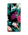 Hey Casey! Exotic Flowers wih Leaves Phone case covers for iPhone, Samsung, LG, Huawei