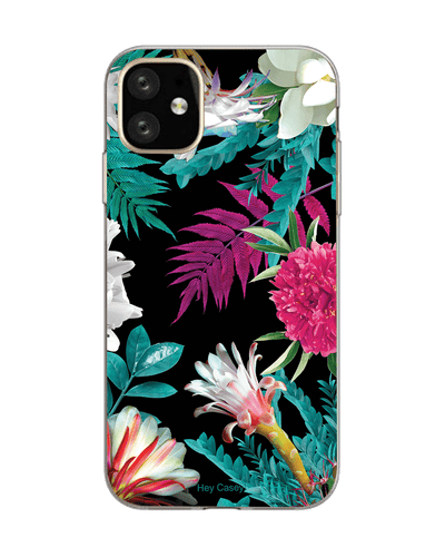 Dark Tropic Phone Case