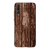 Dark Wood Phone Case